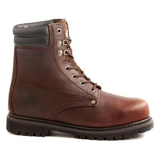 "Dickies 8"" Raider WP ST EH Briar Brown"