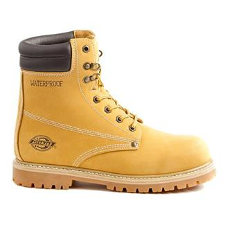 "Dickies 8"" Raider WP ST EH Wheat"