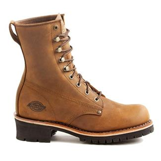 "Dickies 10"" Chaser WP ST EH Light Brown"
