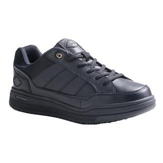 Dickies Athletic Skate Black