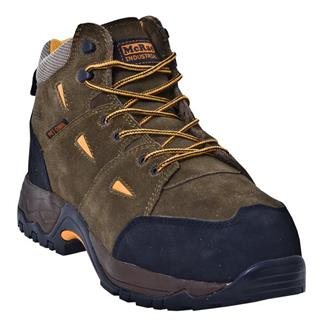 McRae Industrial Hiker Met Guard CT Brown / Orange