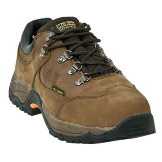 McRae Industrial Hiker Met Guard ST Tan