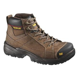 Cat Footwear Crossrail ST Dark Beige