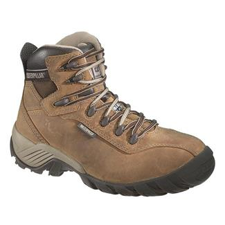 Cat Footwear Nitrogen CT WP Dark Beige