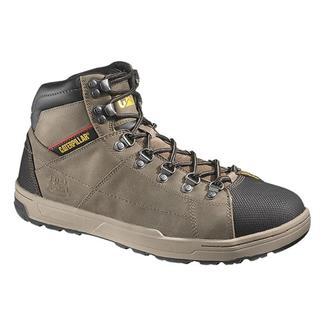 Cat Footwear Brode Hi ST Bungee Cord