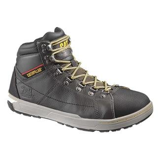 Cat Footwear Brode Hi ST Pepper