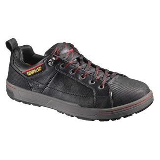 Cat Footwear Brode ST Black