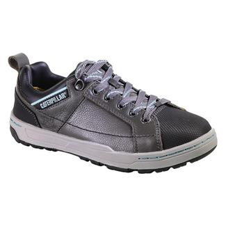 Cat Footwear Brode Dark Gray