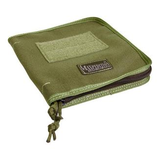 Maxpedition Field Binder Cover OD Green