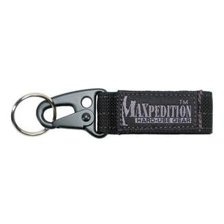 Maxpedition Keyper Black