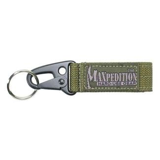 Maxpedition Keyper OD Green