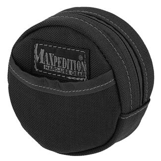 Maxpedition Tactical Can Case Black