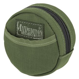 Maxpedition Tactical Can Case OD Green