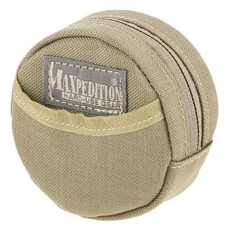 Maxpedition Tactical Can Case Khaki