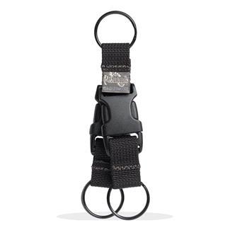 Maxpedition Tritium Key Ring Black