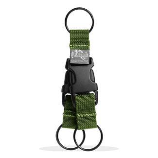 Maxpedition Tritium Key Ring OD Green