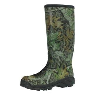 Muck Woody Sport Armor Cool WP Mossy Oak Obsession