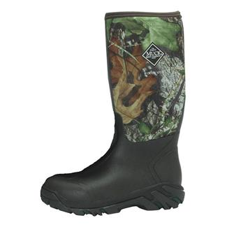 Muck Woody Sport Cool WP Mossy Oak Obsession