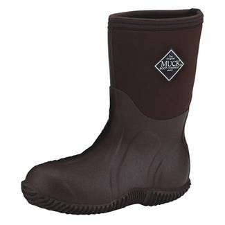 Kids' Muck Arctic Sport II WP Brown