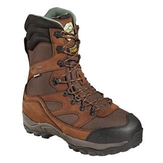 Wood N' Stream ELX / LTT Mountain Ridge 2000G Maxi Brown