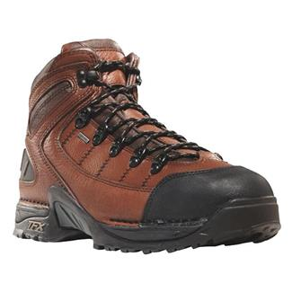 "Danner 4.5"" 453 GTX ST Brown"