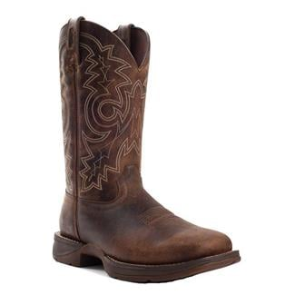"Durango 12"" Pull-On Brown"