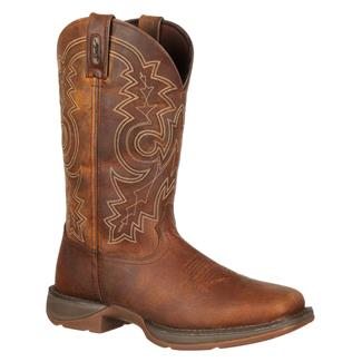 Durango Rebel Pull-On Brown