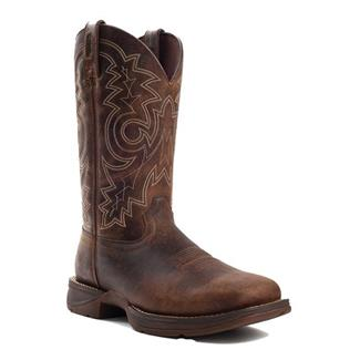 "Durango 12"" Pull-On ST WP Brown"