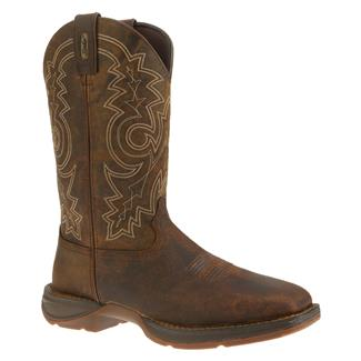 Durango Rebel Pull-On ST Brown
