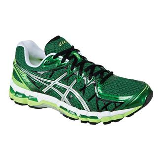 ASICS GEL-Kayano 20 Pine / Lightning / White