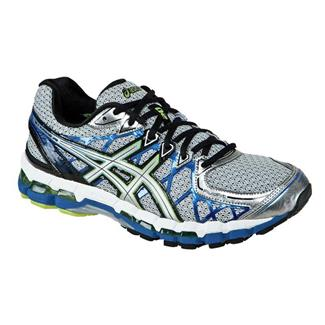 ASICS GEL-Kayano 20 Lightning / Silver / Royal