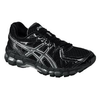 ASICS GEL-Kayano 20 Black / Onyx / Black