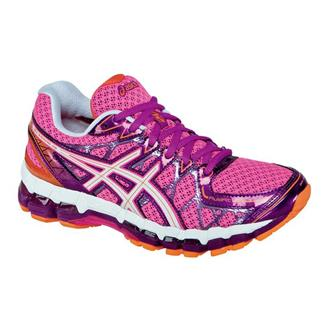 ASICS GEL-Kayano 20 Pink / White / Purple