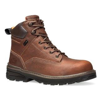 "Timberland PRO 6"" Resistor CT WP Brown"