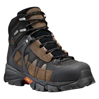 "Timberland PRO 6"" Hyperion AT WP Brown"