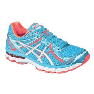 ASICS GT-2000 2 Bluefish / White / Electric Melon
