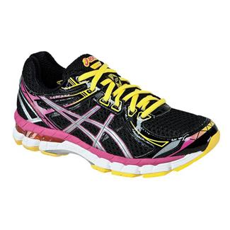 ASICS GT-2000 2 Black / Lightning / Raspberry