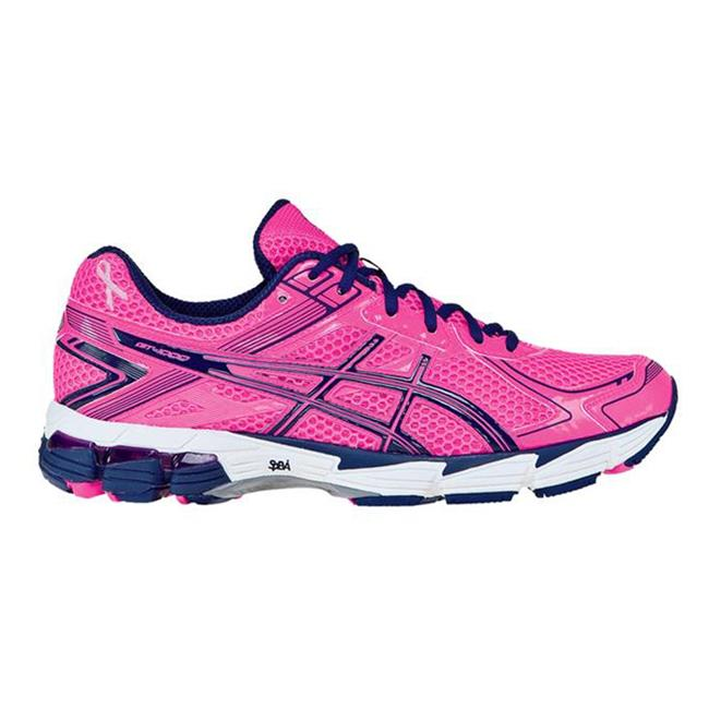 ASICS GT-1000 2 - Cancer Awareness Edition Hot Pink / Blue Depth / Hot Pink