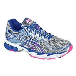 ASICS GT-1000 2 Lightning / Dazzling Blue / Hot Pink