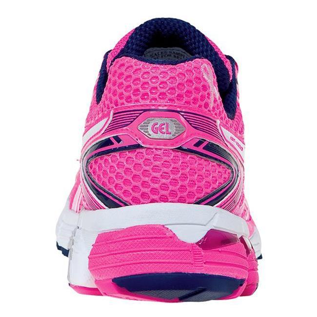 ASICS GT-1000 2 - Cancer Awareness Edition Hot Pink / White / Blue Depths