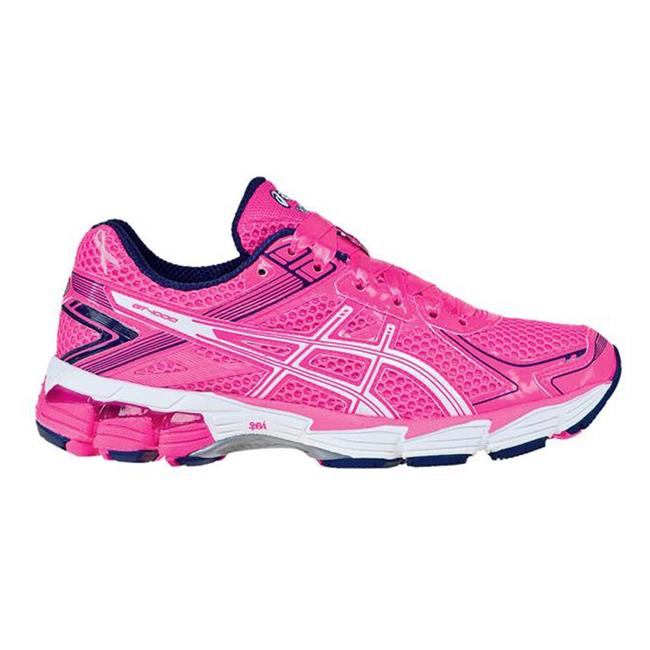 ASICS GT-1000 2 - Cancer Awareness Edition Hot Pink / White / Blue Depths