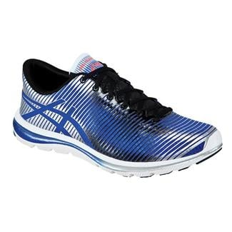 ASICS GEL-Super J33 Dazzling Blue / Black / Lightning