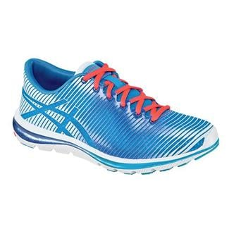 ASICS GEL-Super J33 Blue Atoll / White / Dazzling Blue