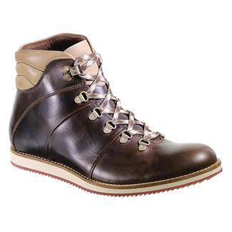 Wolverine No. 1883 Collection Bertel Dark Brown
