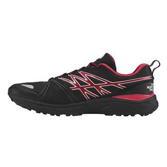 The North Face Single-Track Hayasa II TNF Black / TNF Red