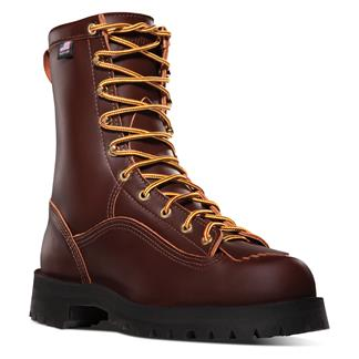 "Danner 8"" Rain Forest Brown"