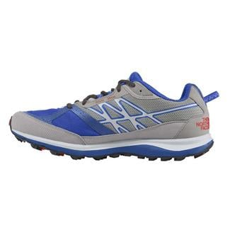The North Face Ultra Guide Griffin Grey / Nautical Blue