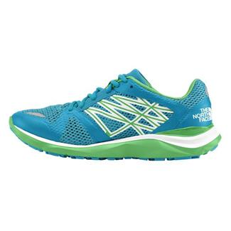 The North Face Hyper-Track Guide Meridian Blue / Blarney Green