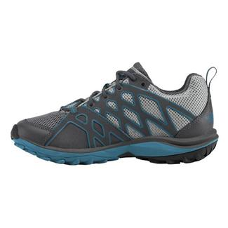 The North Face Hedgehog Guide GTX Griffin Grey / Brilliant Blue