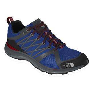 The North Face Litewave Guide HyVent Nautical Blue / Dark Shadow Grey